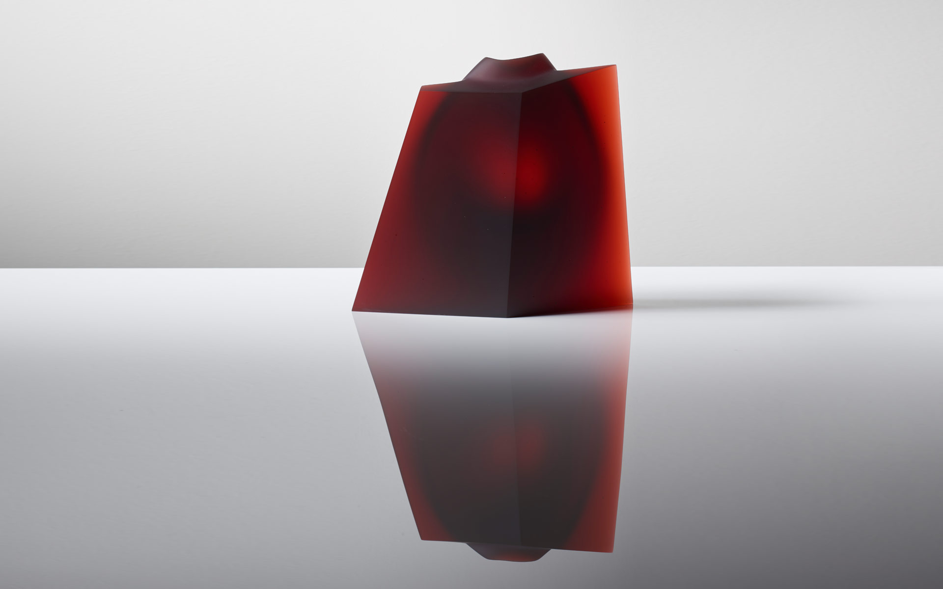 Deep Red Form